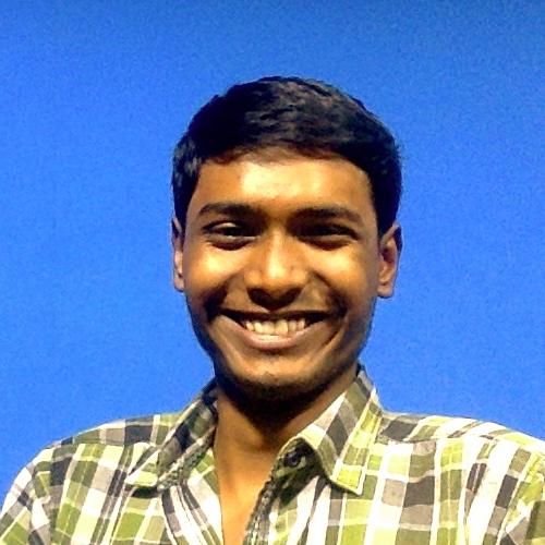Hiten Chowdhary bio photo
